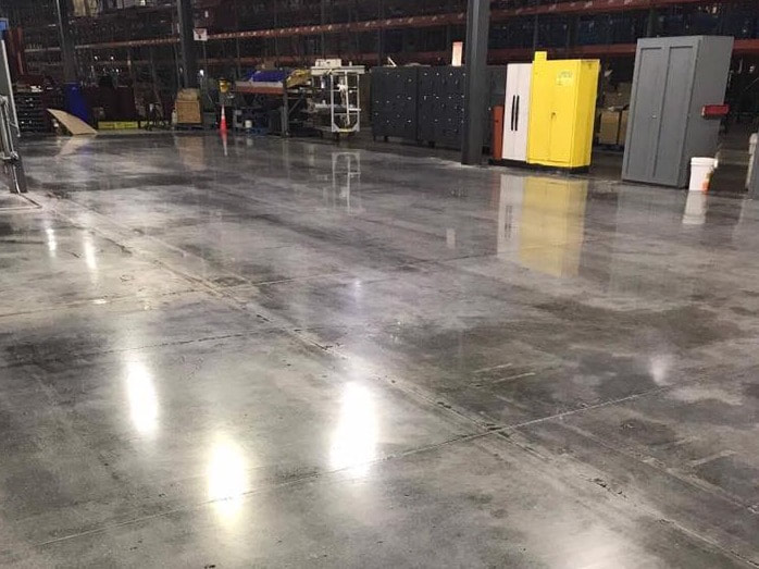 Commercial Concrete Abilene Concrete Services